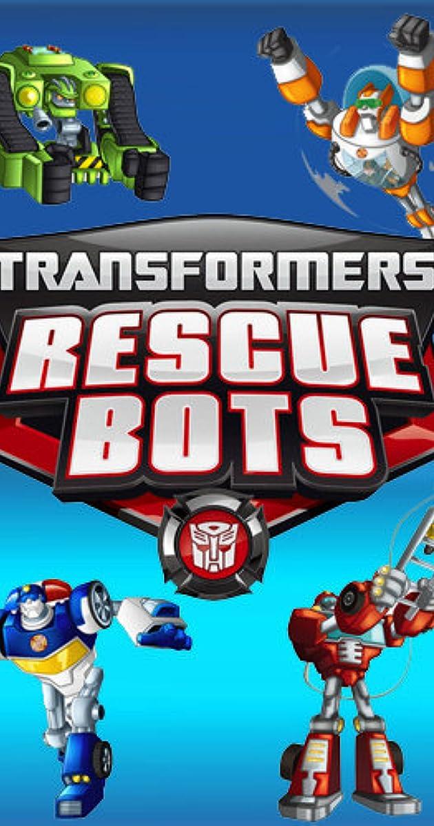transformers  rescue bots  tv series 2011 u20132016