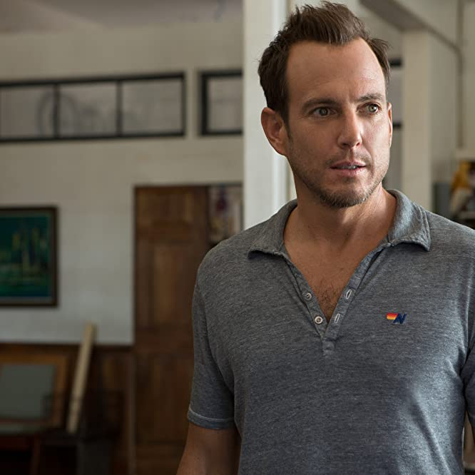 Will Arnett in Flaked (2016)