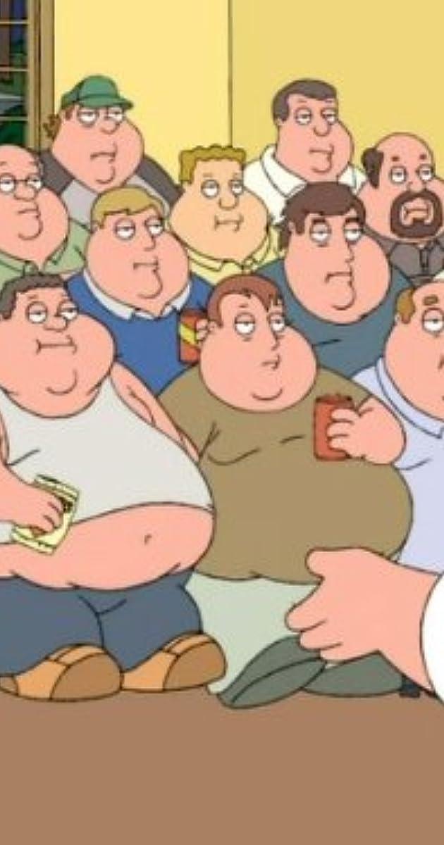 Fat Guy Meeting 107