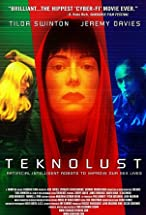 Primary image for Teknolust