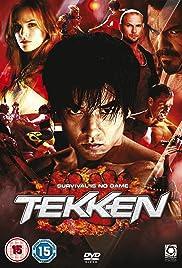 تحميل فيلم tekken 2010 مترجم