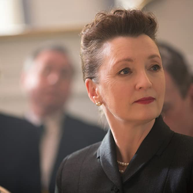 Lesley Manville in Phantom Thread (2017)