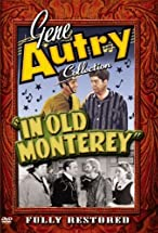 Primary image for In Old Monterey