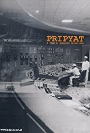 Pripyat (1999) Poster - Movie Forum, Cast, Reviews