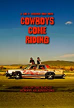 Cowboys Come Riding