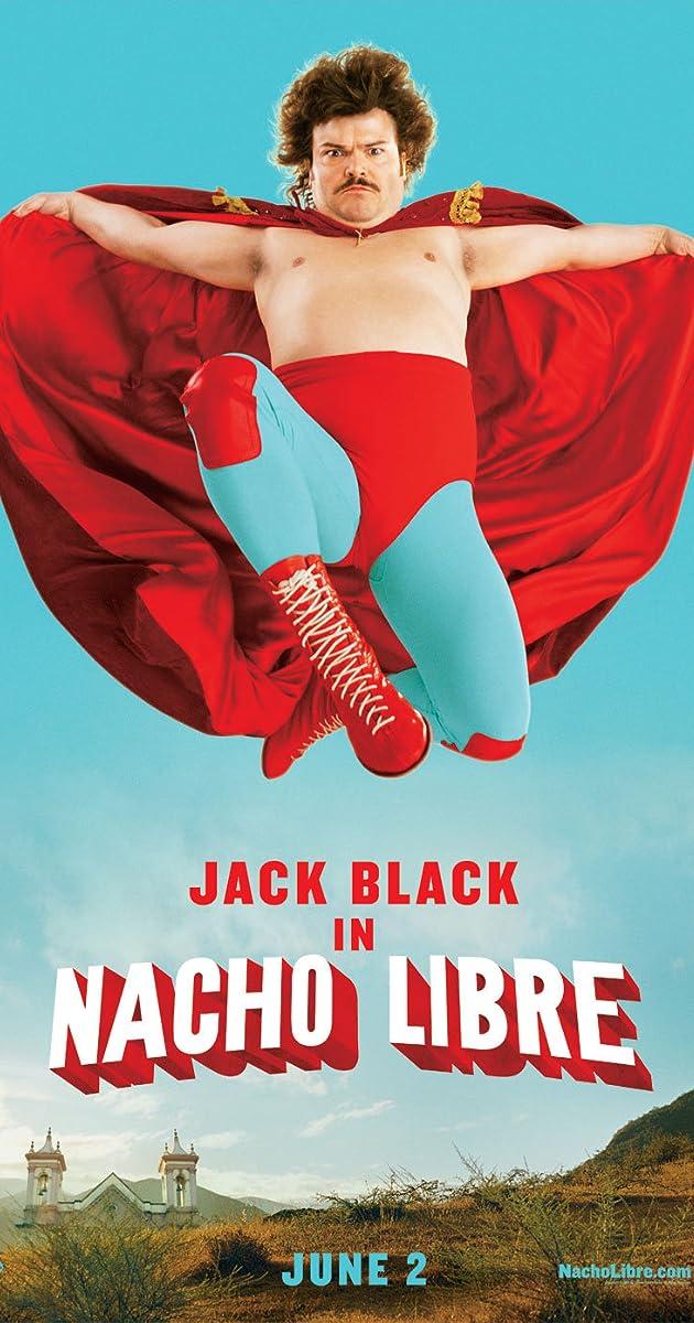Jack Black Nacho Libre Quotes