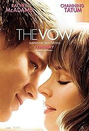 The Vow (2012) - IMDb