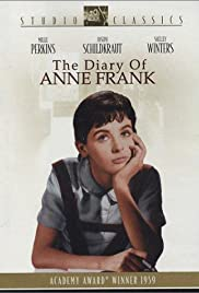 The Diary Of Anne Frank 1959 Imdb