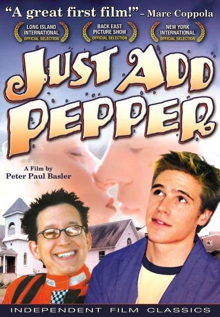 Just Add Pepper (2002)