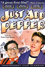 Primary image for Just Add Pepper