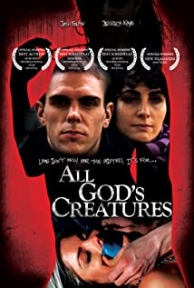 All God's Creatures movie