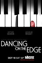 Primary image for Dancing on the Edge