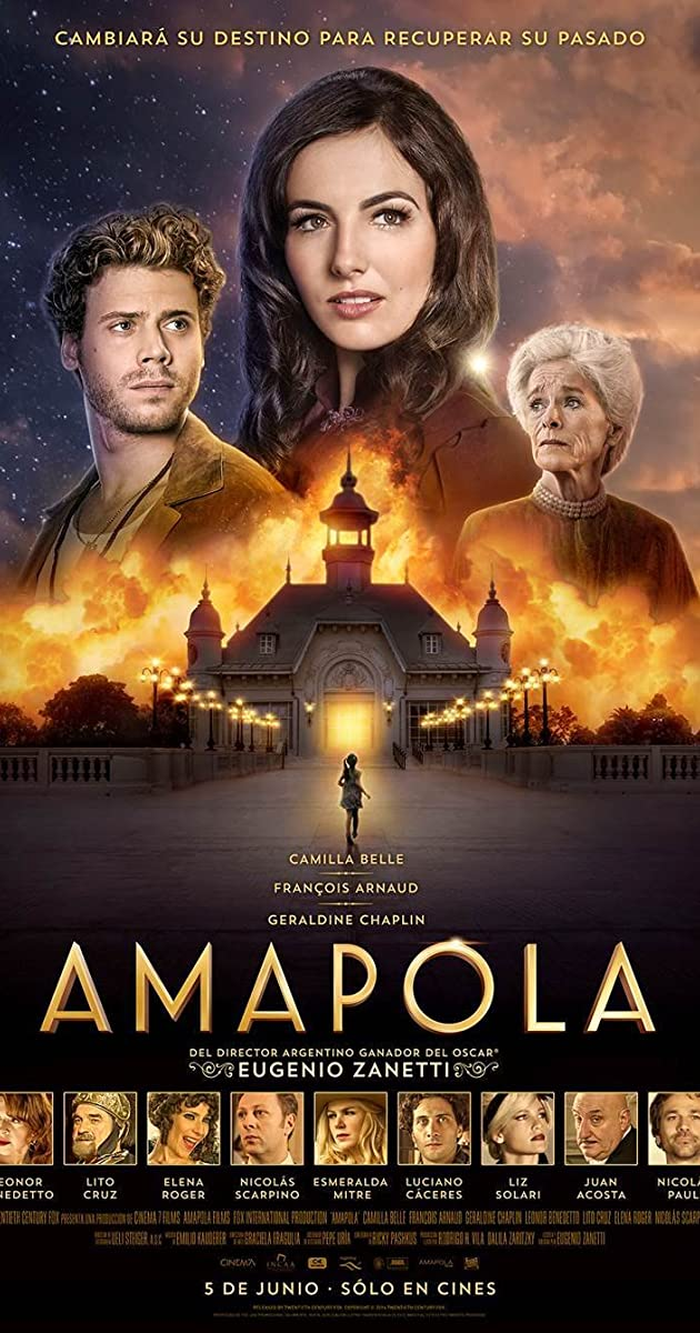 Camilla belle in amapola 2014 - 4 8
