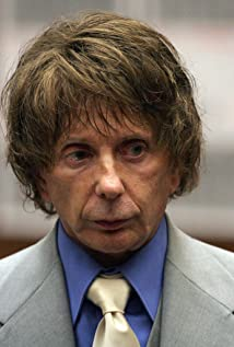 Phil Spector Picture