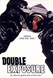 Double Exposure Poster