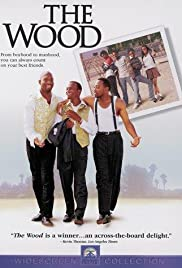 The Wood Poster