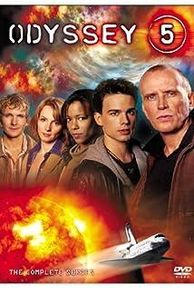 Odyssey 5 movie