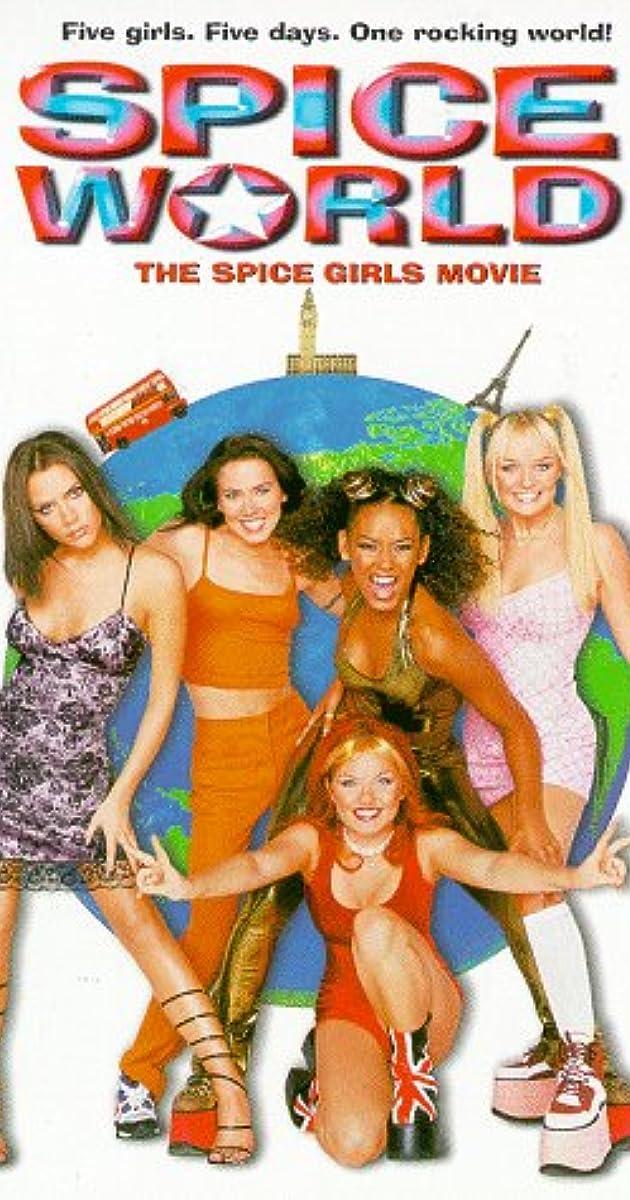 Spice World (1997) - IMDb