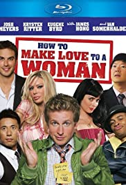 How to Make Love to a Woman Poster