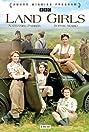 Land Girls (2009) Poster
