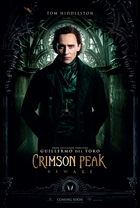 imdb crimson peak