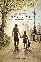 Goodbye Christopher Robin (2017) Poster