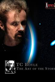 TC Boyle: The Art of the Story Poster