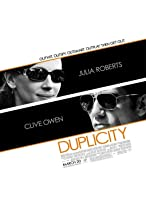Primary image for Duplicity