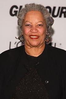 Toni Morrison Picture
