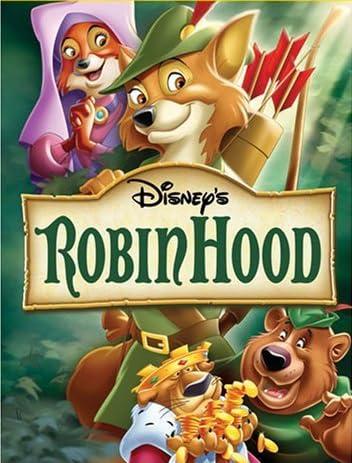 Robin Hood (1973) - IMDb