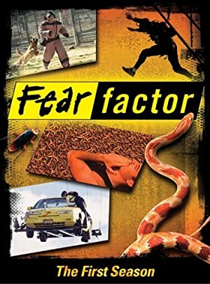 Fear Factor season 5 Season 5 Episode 27
