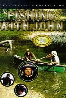 Fishing with John movie