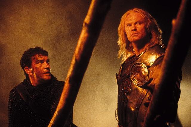 Beowulf vs buliwyf