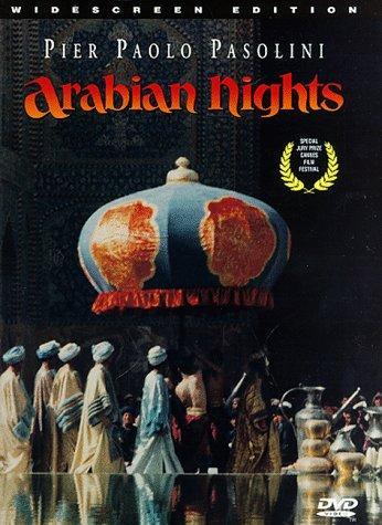 Arabian Nights (1974) - IMDb