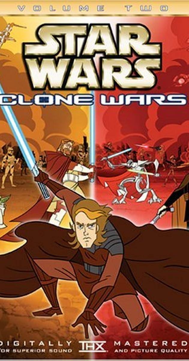 Clone Wars Imdb