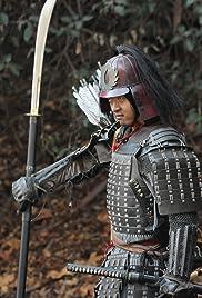 Viking vs Samurai Poster