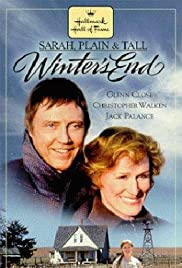 Sarah, Plain and Tall: Winter's End Poster