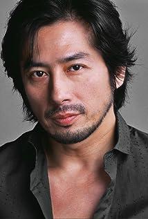 Hiroyuki Sanada Picture