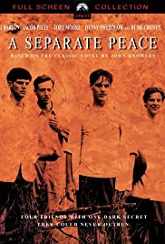 rivalry in a separate peace Get everything you need to know about war and rivalry in a separate peace  analysis, related quotes, theme tracking.