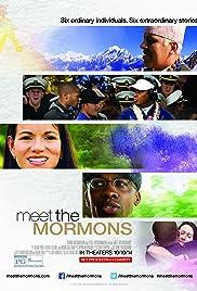 Meet the Mormons(2014) Poster - Movie Forum, Cast, Reviews