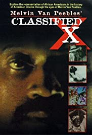 Classified X Poster