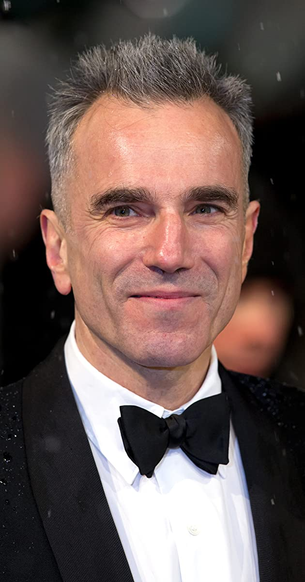 Daniel Day-Lewis Thanks Joaquin Phoenix in SAG Awards ...