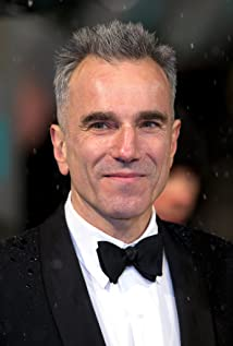 Daniel Day-Lewis Picture