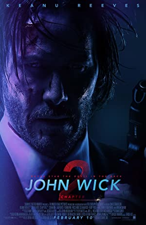 Picture of John Wick: Chapter 2