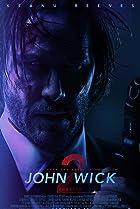John Wick: Chapter 2 (2017) Poster