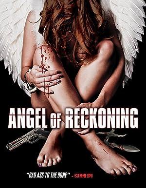 Permalink to Movie Angel of Reckoning (2016)