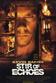 Stir of Echoes(1999) Poster - Movie Forum, Cast, Reviews