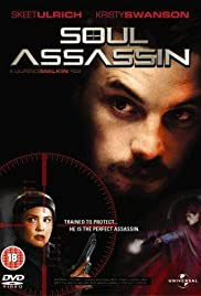 Soul Assassin Poster