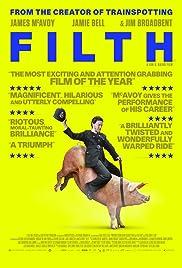 Filth Poster