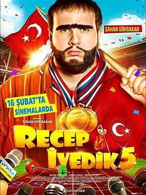 Recep İvedik 5 – Full HD Sansürsüz izle